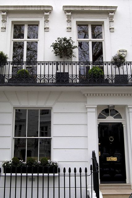 Bond, James Bond, 30 Wellington Square | Flickr - Photo Sharing!