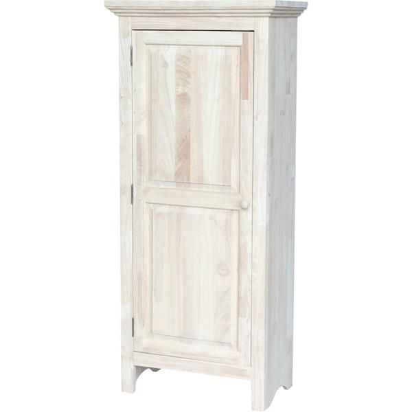 "Hardwood Jelly Cabinet - 51"""