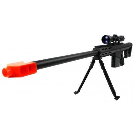 airsoft 50 cal machine gun for sale