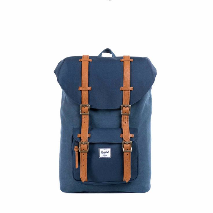 Little America Backpack | Mid-Volume Canvas | Herschel Supply Co USA