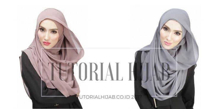 Tutorial Hijab hadir untuk kamu yang ingin tampil cantik