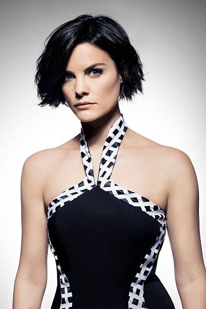 Jaimie Alexander The Wrap September 11 2015 Jamie