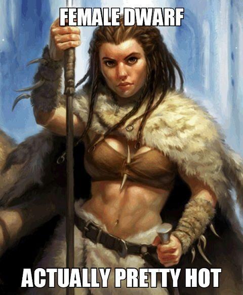 Female Dwarf Porn 84