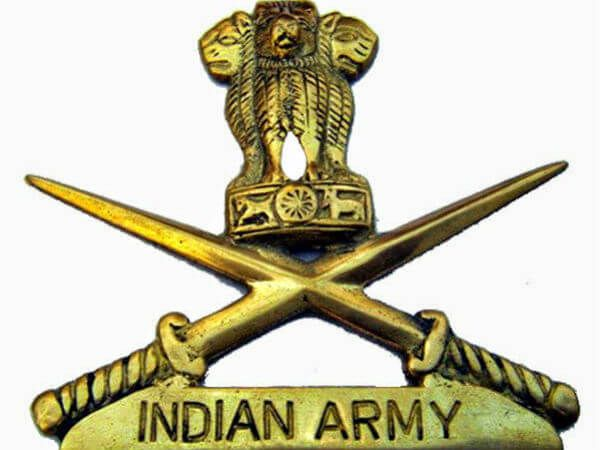 All Those Candidates Who Are Want To Join Indian Army Can Apply