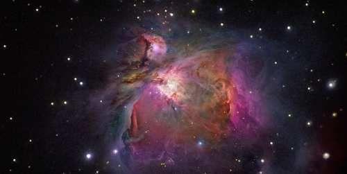 Tecnologia: Un #tuffo nella #nebulosa di Orione (link: http://ift.tt/2ncixvK )