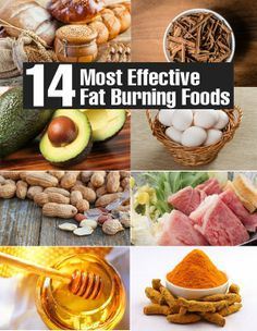 Most Effective Fat Burning Foods http://24days2skinny.com/