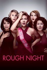 Watch Rough Night Full Movie Streaming HD