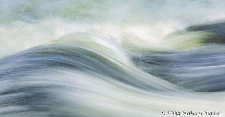Flow by Barbara Bender