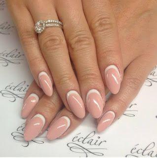 500 dni do ślubu: z górki na pazurki! czyl jakie paznokcie na ślub?