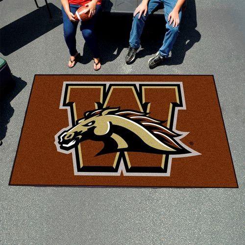 Western Michigan University Ulti-Mat