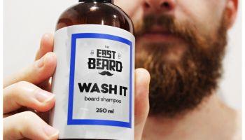 Hygiene   Men's Beard