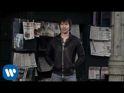 ▶ James Blunt - If Time Is All I Have [OFFICIAL VIDEO] - YouTube