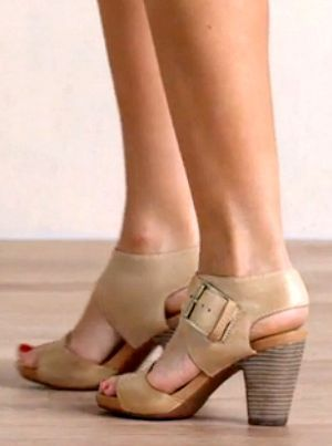 ae39201039e HOT CLARK S! The Okena Mod Sandal. Great ankle support and a cushioned  footbed.