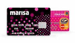Cartão Marisa tem Anuidade