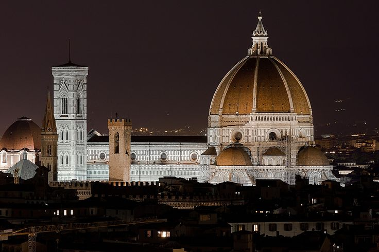 Florence is still Florence!