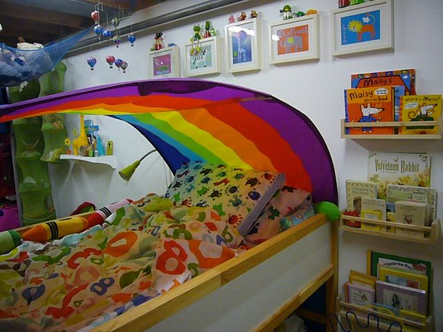 Read in Bed, http://www.heathashli.com/2011/03/kid-friendly-ikea-hack/
