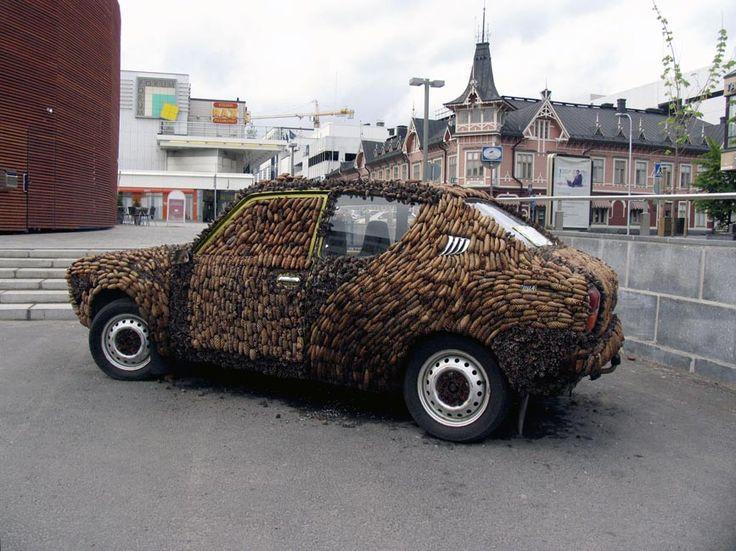 cone car 2