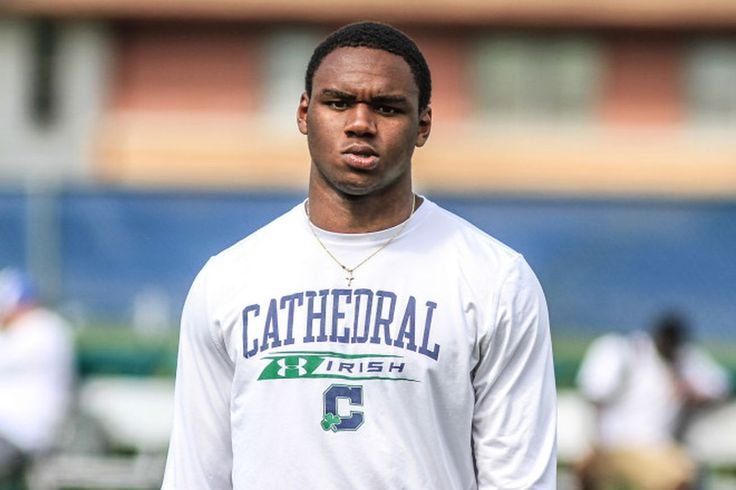 Notre Dame Football Recruiting: 4 Star Running Back Markese Stepp Decommits From The Irish