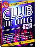 Club Line Dances 1 & 2: Beginner Lessons - Learn to dance the Wobble, Electric Slide, Cha-Cha Slide, Two-Step Line Dance, Cupid Shuffle, Cotton Eyed Joe, Footloose & Tush Push / http://www.fitrippedandhealthy.com/club-line-dances-1-2-beginner-lessons-learn-to-dance-the-wobble-electric-slide-cha-cha-slide-two-step-line-dance-cupid-shuffle-cotton-eyed-joe-footloose-tush-push/