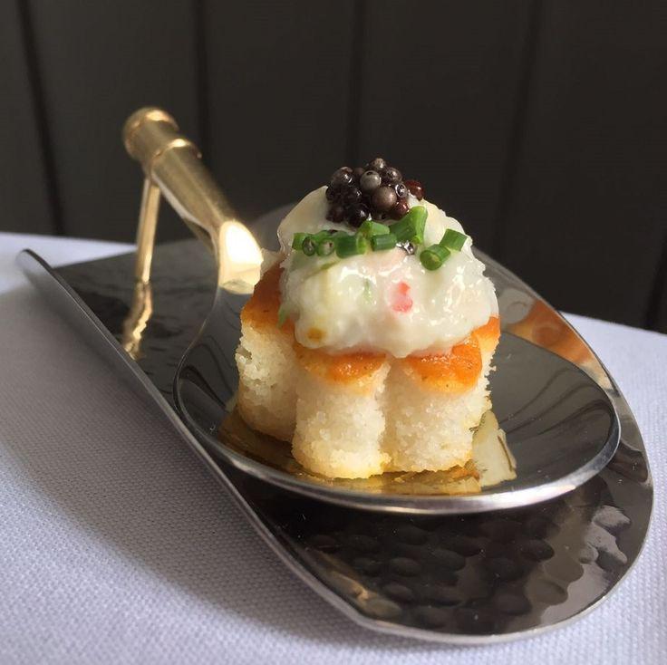 Vineet Bhatia London | The Luxury Restaurant Guide