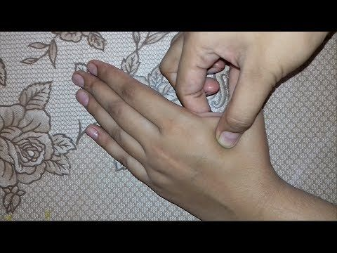 Pressure Point To Get Rid From Headache Instantly | Acupressure Point To Relief Pain - YouTube