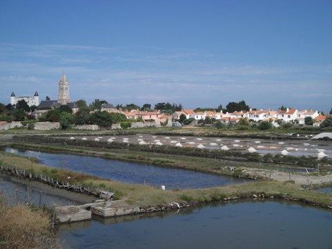 Noirmoutier en Ile