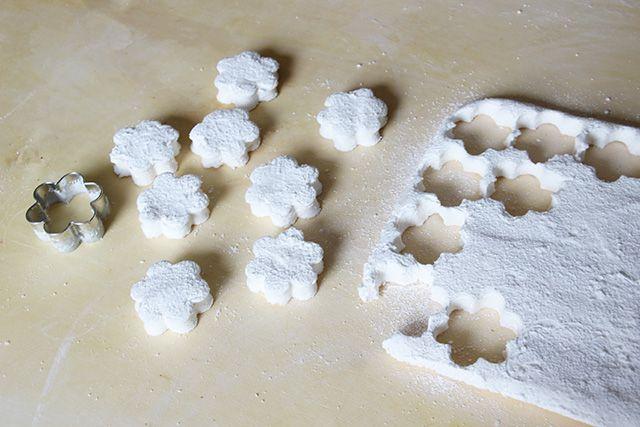 Marshmallow ricetta dolci fatti in casa