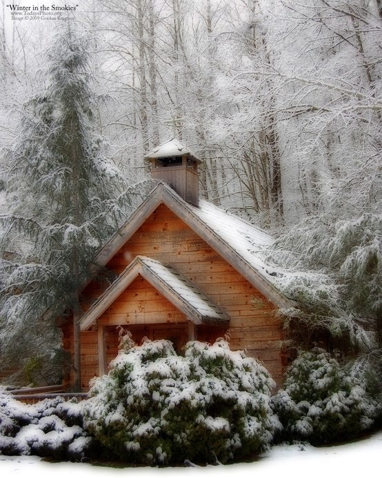 31 Best Smokey Mountain Christmas Images On Pinterest