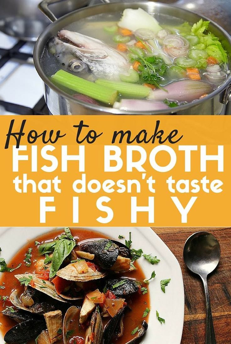 how to make clear vegetable fish soup