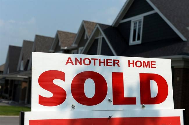 The Toronto Real Estate Board says it had record high sales volume and another jump in prices during the first quarter, anchored by a strong March.