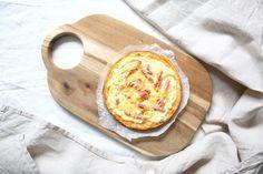 Deze week heb ik voor de wednesday challenge deze Flammkuchen gemaakt Het verzoekje van Helga en Christien. Ik vind het een pizza met witte saus in plaats van de tomatensaus. Hij is makkelij…