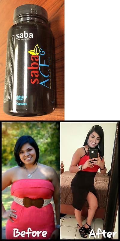 Appetite Control Suppressants: Saba Ace G2 1 Month Supply (60 Capsules) Suppress Appetite, Increase Energy -> BUY IT NOW ONLY: $60 on eBay!