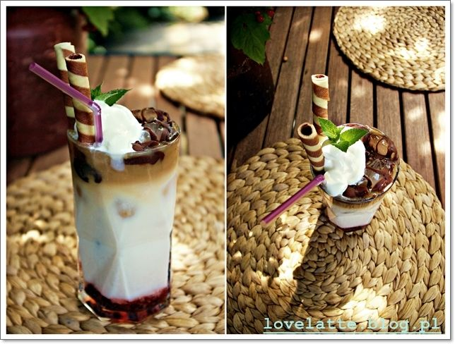 Ice Cold Suzie Coffee by Look przepis: http://lovelatte.blog.pl/2013/10/15/sezon-dyniowy-c-d-pumpkin-spice-latte-przepis-na-kawe-dyniowa/