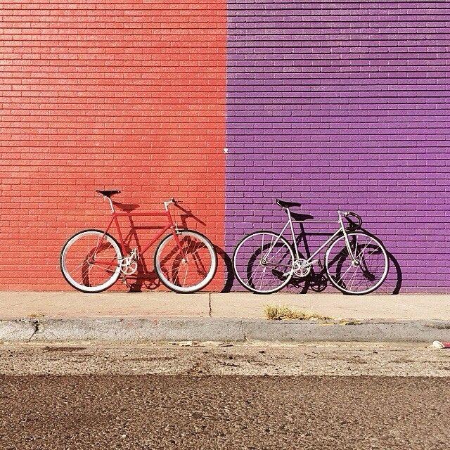 bisikleta:#Ride ##DTLA #fixed #njs (by ATAN247)