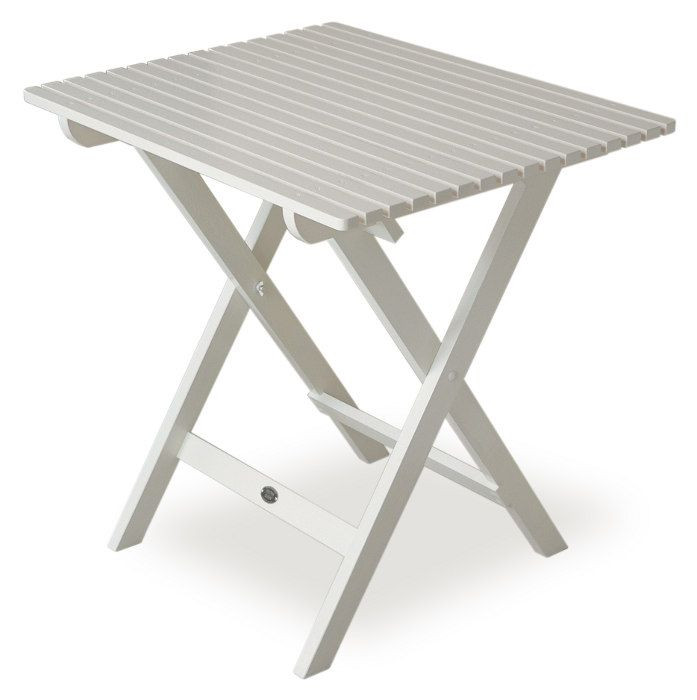 Hopfällbart trädgårdsbord i 1900-tals-/jugendstil - Ett klassiskt utomhusbord tillverkad på gammaldags vis. Välkommen in till Sekelskifte och våra trädgårdsmöbler i klassisk stil!