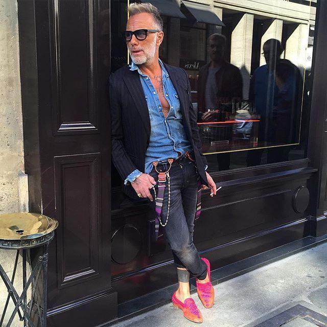 Gianluca Vacchi fashion style | 49 bästa bilderna om Enjoy på Pinterest | Instagram, Gulliga par och ...