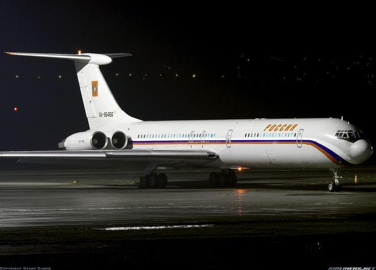 Ilyushin Il-62M - Russia State Transport Company | Aviation Photo #1305135 | Airliners.net