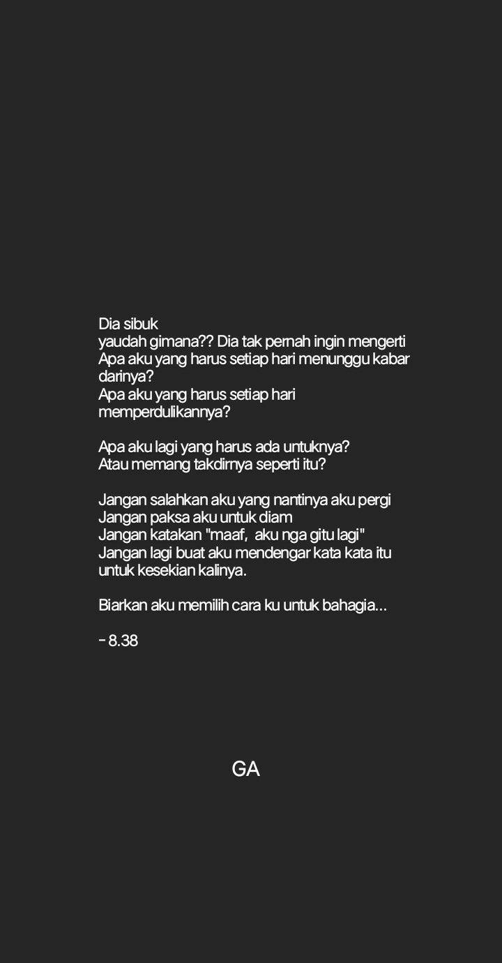 Quotes Quotesindonesia Sabar Takdir Sabar