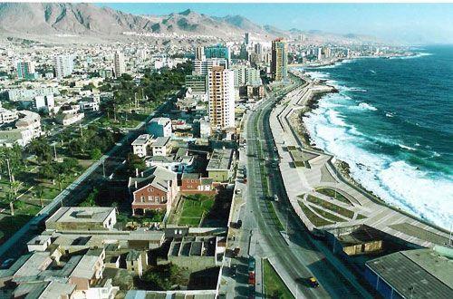 Costanera de Antofagasta