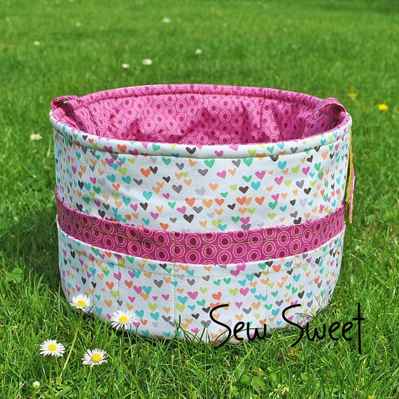 Ultimate Knitters & Crochet tote PDF Pattern craft by sewsweetuk