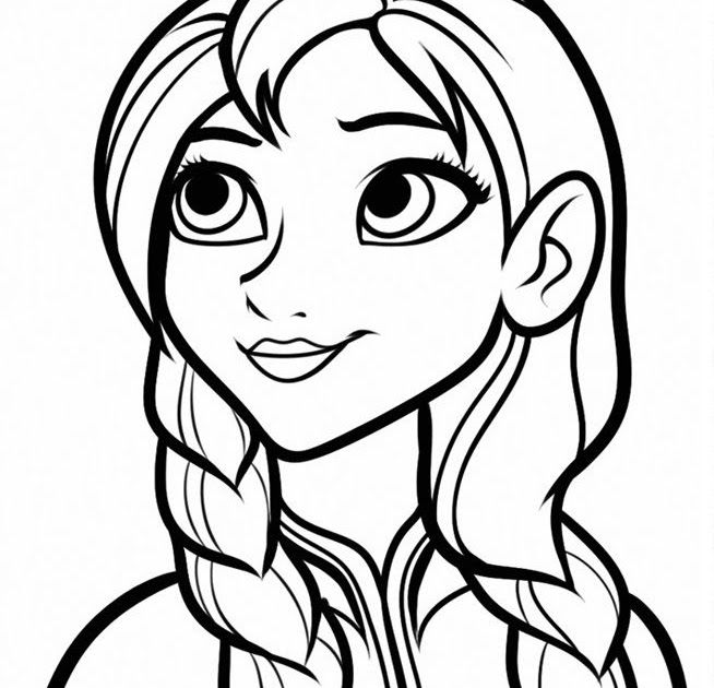 Coloring Pages For Girls Frozen Free Kids Frozen Coloring Pages Free Printable Elsa Coloring Page In 2020 Elsa Coloring Pages Frozen Coloring Princess Coloring Pages