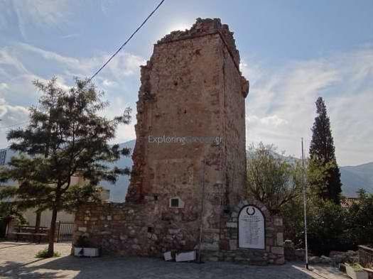 Πλατεία Σκουταρίου (Παλιόπυργος) www.iloveskoutari.com