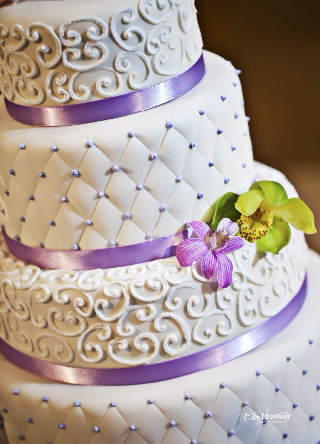 Photo captured by Don Monteaux, cake made by Shockley's Sweet Shoppe.