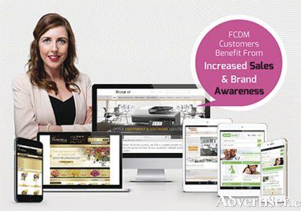 FCDM Digital Marketing Agency - Google+