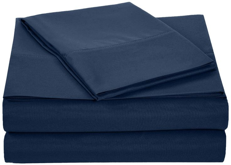 Luxurious Super Soft Microfiber Twin, Queen, King, California King Size Sheet Set