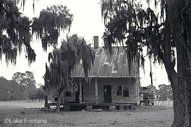 Acadian Old Homes 98