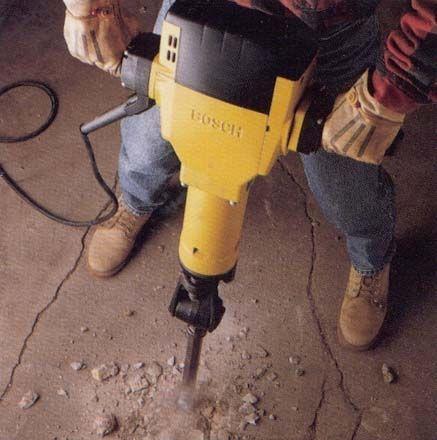 <p>60 lb electric jack hammer. 110v.</p>