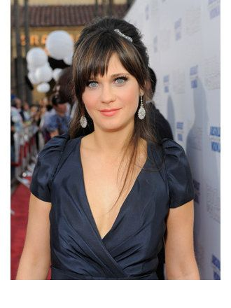 Zooey Deschanel  shared to group 6/21/17