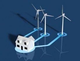 How Much Power Will a Residential Wind Turbine Produce? - Articles