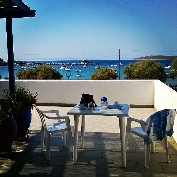 #sea #seaview #summer #summervacations #greece #greekisland #relax